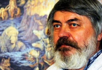 Sergeya Alekseeva Libri: mito o realtà?