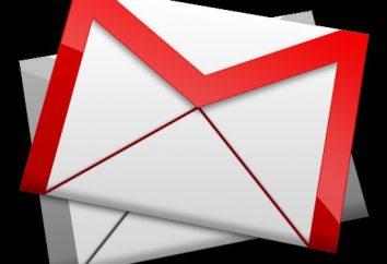 Konfigurieren von Outlook mit Google Mail arbeiten