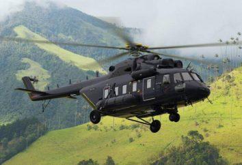 elicotteri leggeri russi. Produzione di elicotteri leggeri in Russia