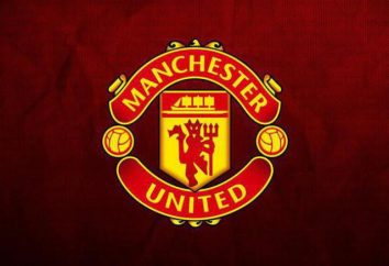 """Klub piłkarski """"Manchester United"""": historia, rekordy i osiągnięcia"""