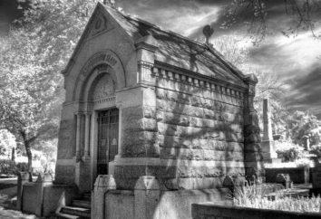 Qual è la tomba – Definizione
