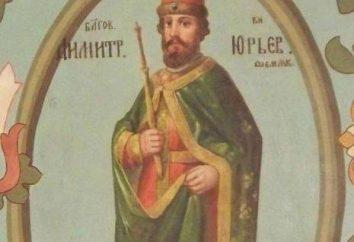 Il principe Dmitry Shemyaka: biografia. Nazionali ed esteri Politika Dmitriya Shemyaki