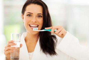 Weleda, pasta do zębów: Skład, opinie. Weleda Pasta do zębów Soli