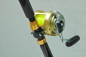 Secretos de un pescador: carrete de pesca
