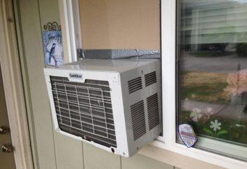 Come scegliere il condizionatore d'aria proprio in appartamento