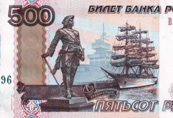 Co jest walutą? Rosyjski waluty. Dolar waluty