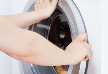 Non aprire la porta della lavatrice – le possibili cause e risolvere il problema