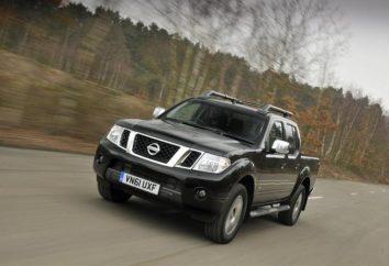 """""""Nissan Navara"""": opinie właścicieli nowym składzie SUV"""