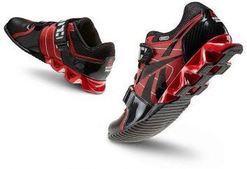 Reebok scarpe da corsa per gli uomini e bambini