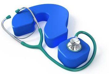 Swobodna i świadoma zgoda na interwencję medyczną: próbka i próbka