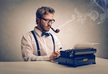 """Esej na temat """"Job"""", jak pisać?"""