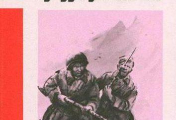 """Razonamiento-ensayo sobre el tema """"El hombre en Guerra"""" de obras literarias"""
