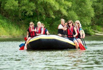 ¿Por qué es un sueño nadar a lo largo del río? Interpretación de los sueños: navegar en un barco, nadar contra la corriente. Interpretación de los sueños