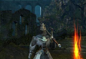 Dark Souls 2: Armatura e le sue varianti