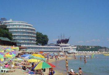 Gdzie plaża piaszczysta Morza Czarnego? Przegląd najlepszych plaż piaszczystych Morza Czarnego