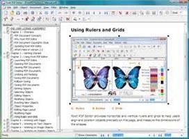 Jak edytować dokument PDF: przegląd programu