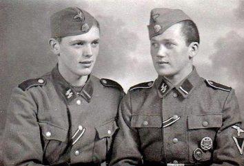 Żołnierze SS: Historia i zdjęcia