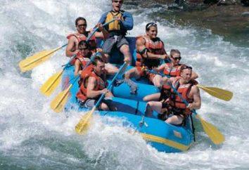 Co trzeba wiedzieć o raftingu w Turcji