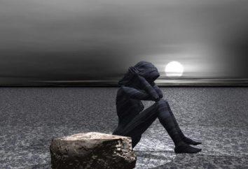 La disperazione – questo è quello che serve per combattere