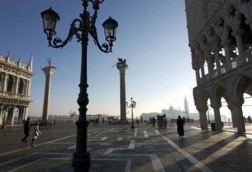 Quelles sont les attractions de Venise à visiter
