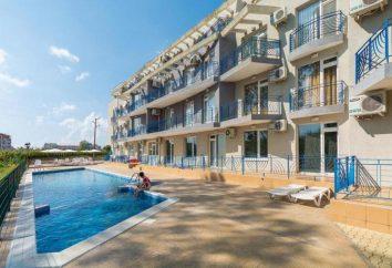 Hotel Sunny Beauty Palace 4 * (Sunny Beach, Bulgaria) fotos y comentarios