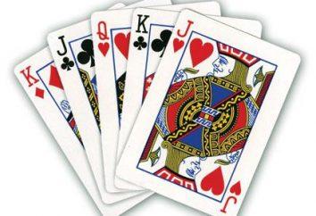 Como fazer truques com as cartas: um par de truques para iniciantes