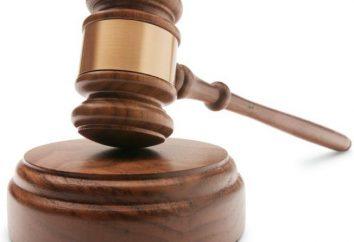 Derecho penal. Art. 111 del Código Penal de la Federación de Rusia, parte 1, parte 2, parte 3, parte 4: castigo, término