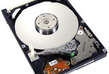 ¿Cómo dividir un disco duro usted mismo