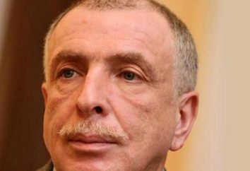 Ilya Klebanov: biografia, famiglia, carriera