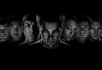 """O filme """"Star Trek: Nemesis"""": atores, papéis e trama"""