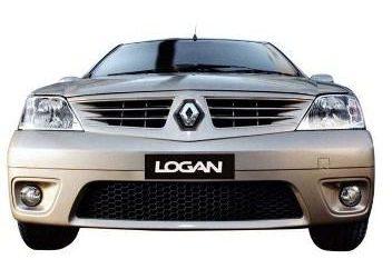 """Quel jeu """"Reno Logan""""? Caractéristiques Renault Logan"""