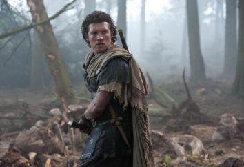 """Personajes, actores. """"La ira de los Titanes"""" como la historia de la guerra de los dioses"""