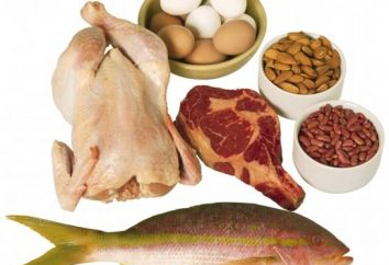 ¿Cuál es la diferencia entre una dieta de proteína para la pérdida de peso rápida?