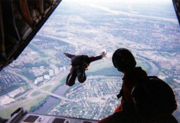 Skoki spadochronowe w Jekaterynburgu – wielkie hobby dla tej skrajności