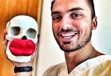 Cirurgia Plástica: Kaminsky Edgar