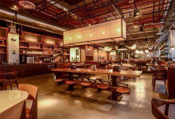Cafétéria – ce qui est-ce? Le plan d'affaires d'ouverture de la cafétéria