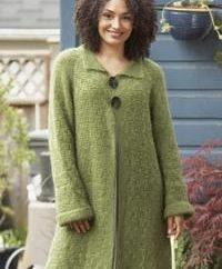 Como tricotar um cabide e evitar erros