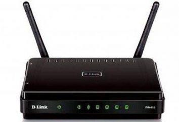 """Router D-Link DIR 615 – ustawienie na """"Beeline"""", """"Rostelecom"""", """"Ufanet"""". Metody przygotowania IPTV"""