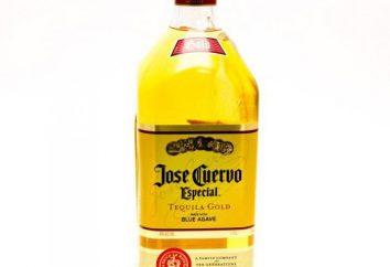 Tequila: marka, najbardziej popularne na świecie