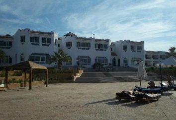 Torre Bay Resort Spa 4 * (Egipto): fotos y comentarios