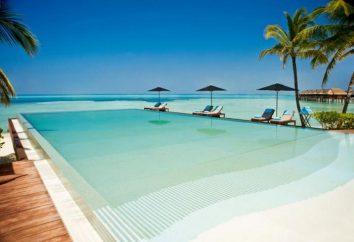 Le Maldive. La migliore stagione delle vacanze