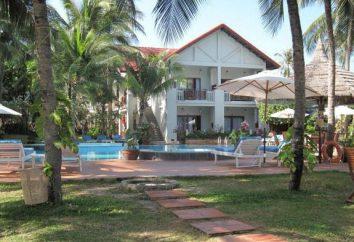 Canary Beach Resort 3 * (Vietnam, Phan Thiet): descripción del hotel, los Viajeros