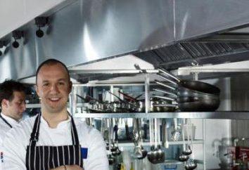 Universal Cozinha Máquina de UKM – pau para toda obra!