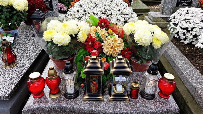 Kiedy Usunieto Wience Na Grobie Po Pogrzebie Zgodnie Z Kanonami Kosciola Kiedy Wzniesc Pomnik Na Pogrzeb