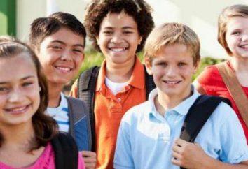 Les enfants sont considérés comme des mineurs jusqu'à quel âge? Les enfants mineurs: définition
