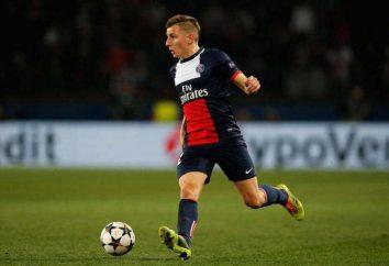 Lucas Digne – talento defensa francés