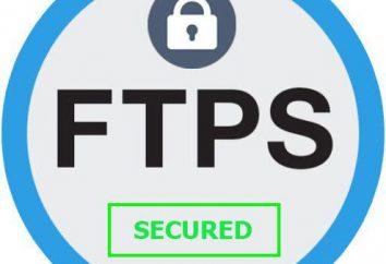 Ciò che è FTPS: principio di funzionamento e le differenze rispetto alla solita FTP