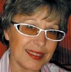 Kolochkova Fé: A Biography, livros