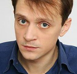 Acteur Dmitry Gusev: biographie, filmographie, vie personnelle