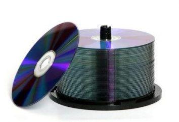 Jak nagrać pliki na płytę samemu